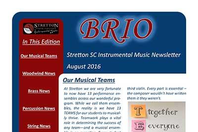 brio music term